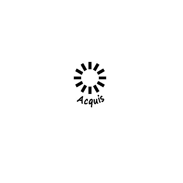 Tampon en bois Acquis n°138