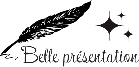 Tampon en bois Belle présentation n°259