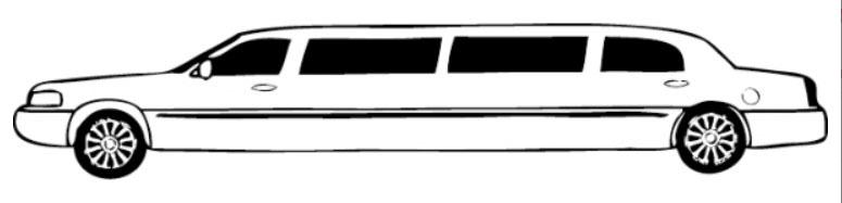 Tampon Limousine