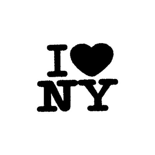 tampon J'aime New York