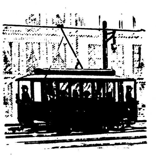 tampon Tramway