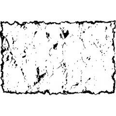 tampon Papier froissé