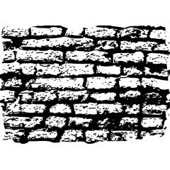 tampon Mur n°2