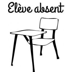 Tampon en bois Élevé absent n°175