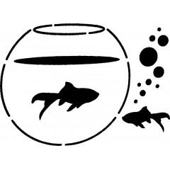 tampon Aquarium