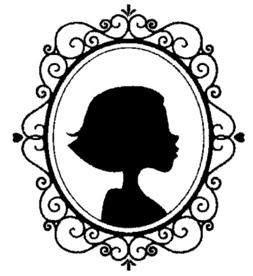 Tampon portrait