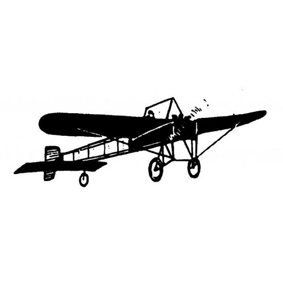 tampon Aeroplane