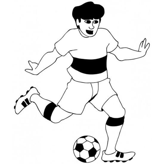tampon Football
