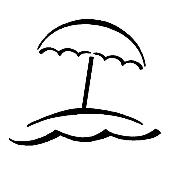 tampon Parasol