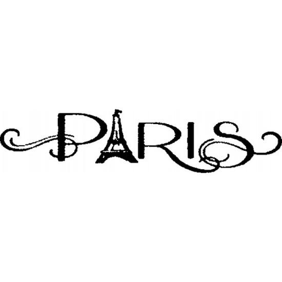 tampon Paris