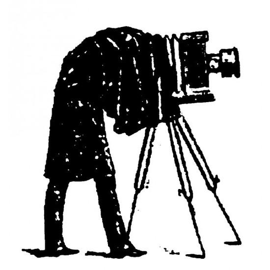 tampon Photographe