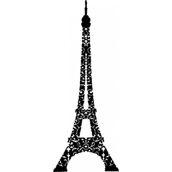 tampon Tour Eiffel